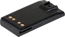Аккумулятор  Motorola FNB-V133Li-UNI - фото 10384