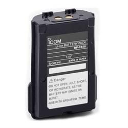 Аккумулятор Icom BP-245H - фото 10395