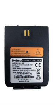 Аккумулятор Hytera BL1401 - фото 10462
