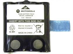 Аккумулятор Motorola MT057 - фото 10525