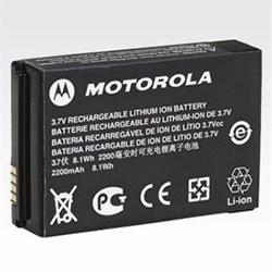 Аккумулятор Motorola PMNN4468 - фото 10574