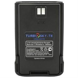 Аккумулятор Turbosky T6 - фото 10602