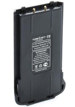 Аккумулятор Turbosky T9 - фото 10605
