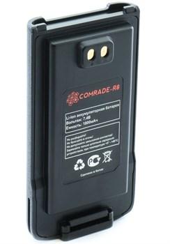 Аккумулятор Comrade R8 - фото 10613