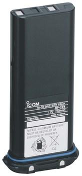 Аккумулятор  Icom BP-224 - фото 10623