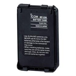 Аккумулятор  Icom BP-226 - фото 10624