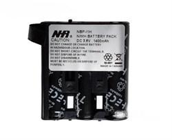 Аккумулятор  Icom NBP-I1H - фото 10633