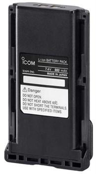 Аккумулятор Icom BP-232N - фото 10639