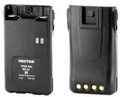 Аккумулятор  Vector BP-44 H - фото 10673