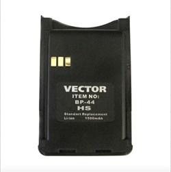Аккумулятор  Vector BP-44 HS - фото 10674