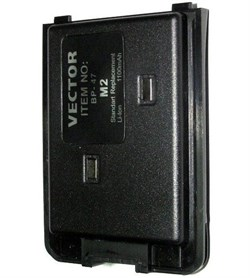 Аккумулятор Vector BP-47 M2 - фото 10686