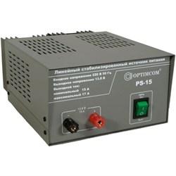 Блок питания Optim PS-15 - фото 10758