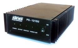 Блок питания Sirus PS-1225U - фото 10762