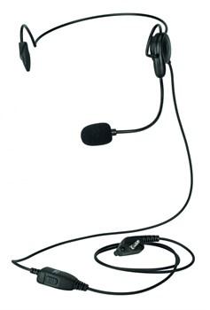 Гарнитура Motorola VH-150A - фото 10893
