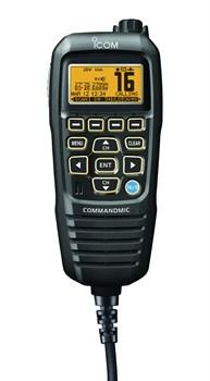 Микрофон Icom HM-195B - фото 10921