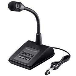 Микрофон Icom SM-50 - фото 10922