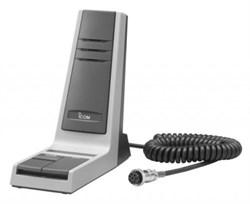 Настольный микрофон Icom SM-27 - фото 11155