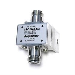 Грозоразрядник PolyPhaser IS-50NX-CO - фото 11513