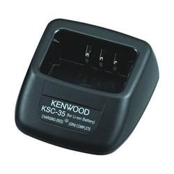 Зарядное устройство Kenwood KSC-35SCR - фото 11526
