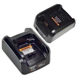 Зарядное устройство Motorola NNTN8245 - фото 11537