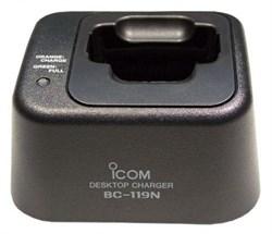 Зарядное устройство Icom BC-119N - фото 11664