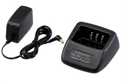 Зарядное устройство Kenwood KSC-35 - фото 11702