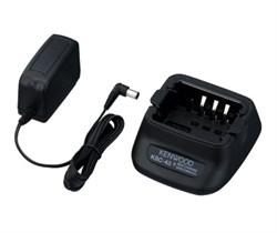 Зарядное устройство Kenwood KSC-43E - фото 11704