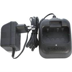 Зарядное устройство Vector BC-44 HS - фото 11769