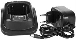 Зарядное устройство VECTOR BC-44 Turbo - фото 11773