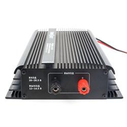 Преобразователь напряжения постоянного тока TurboSky LM-30 - фото 11869