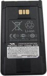 Аккумулятор Motorola FNB-V112LI - фото 16984