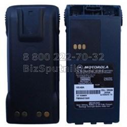 Аккумулятор  Motorola PMNN-4017 - фото 17021