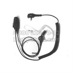 Гарнитура  Motorola EMP-3967D (V) - фото 17125
