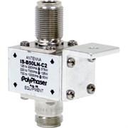 Грозоразрядник PolyPhaser IS-B50LN-C2