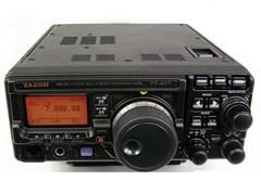 Рация Yaesu FT-897