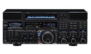 Рация Yaesu FT-DX5000 MP