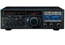 Рация Yaesu FT-DX9000