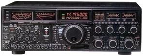 Рация Yaesu FT-DX9000 MP