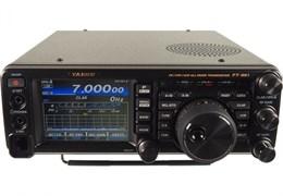 Радиостанция YAESU FT-991A