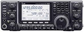 Трансивер Icom IC-9100