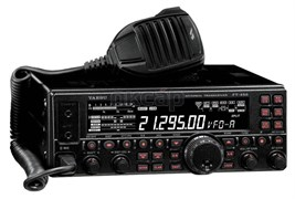 Рация Yaesu FT-450AT
