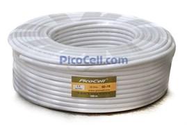 Кабель PicoCell 8D/FB (CCA) белый
