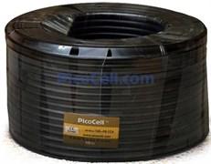 Кабель PicoCell 10 D/FB(CCA) PVC