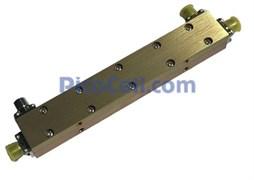 Разветвитель Directional Coupler 10-40GHz-10dB