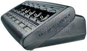 Зарядное устройство Motorola WPLN4131