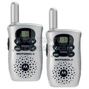 Рация Motorola T4502