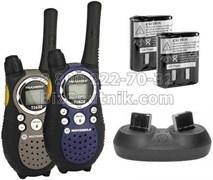 Рация Motorola T5622