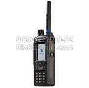 Рация Motorola MTP 6550