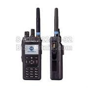 Рация Motorola MTP3150